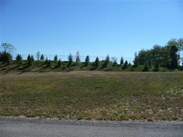 Lot 431 Winchester Drive, Upper St. Clair, PA 15241 (MLS #1372581) :: The SAYHAY Team
