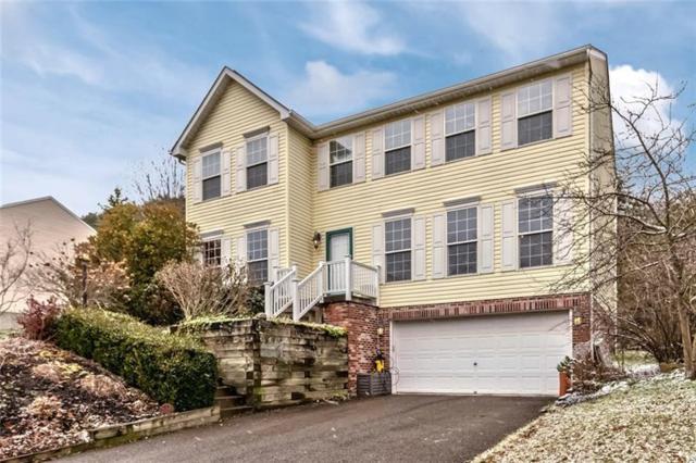 1370 Woodland Road, Marshall, PA 15005 (MLS #1372613) :: Broadview Realty