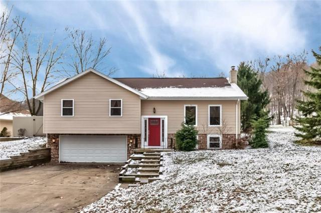 1559 Garvin Rd, Cranberry Twp, PA 16066 (MLS #1372634) :: Keller Williams Realty
