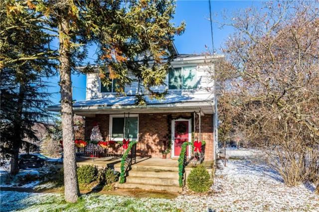 398 Moon Clinton Rd, Moon/Crescent Twp, PA 15108 (MLS #1372638) :: Broadview Realty