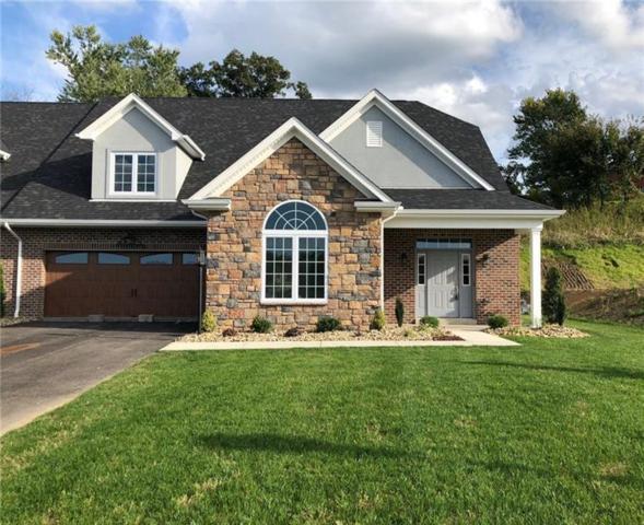 711 Elliot Lane B, North Huntingdon, PA 15642 (MLS #1372644) :: Keller Williams Realty