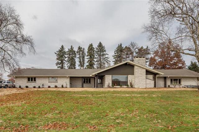 1 Germain Rd, Mccandless, PA 15090 (MLS #1372707) :: Broadview Realty