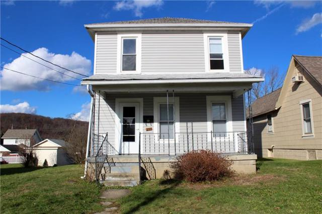 231 Arthur, Zelienople Boro, PA 16063 (MLS #1372737) :: Keller Williams Realty