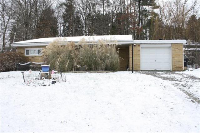 523 Brookside Dr, Pine Twp - Nal, PA 15090 (MLS #1373760) :: Keller Williams Realty
