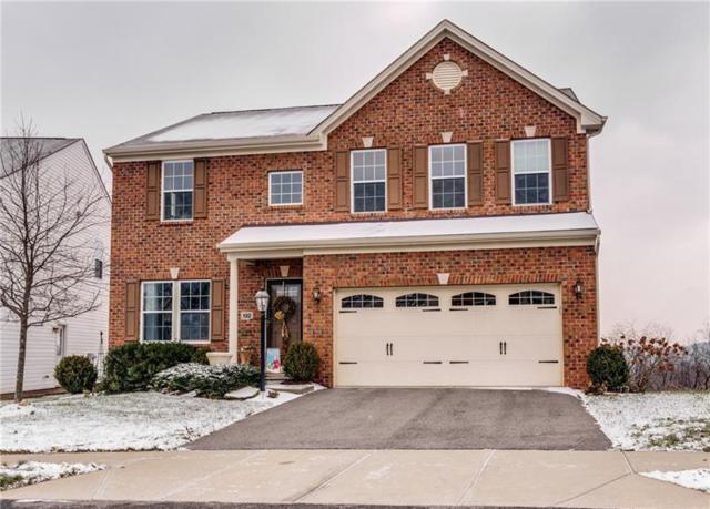 132 Village Circle, North Fayette, PA 15071 (MLS #1373909) :: REMAX Advanced, REALTORS®