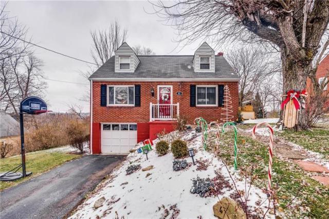 82 Ruthfred Drive, Upper St. Clair, PA 15241 (MLS #1373912) :: REMAX Advanced, REALTORS®