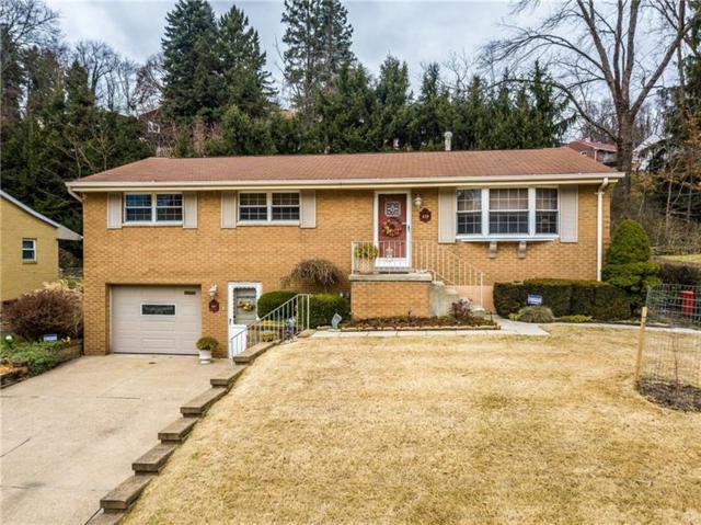 429 Springdale Drive, Penn Hills, PA 15235 (MLS #1373913) :: Keller Williams Realty