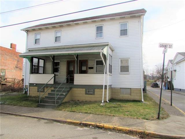 900 Grant St, East Deer, PA 15030 (MLS #1373934) :: Keller Williams Realty