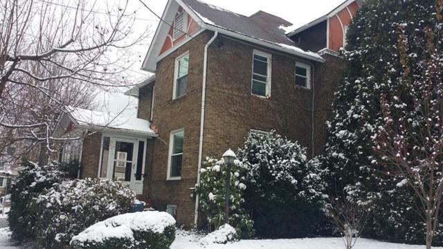 151 N Ninth Street, Indiana Boro - Ind, PA 15701 (MLS #1373962) :: Keller Williams Realty