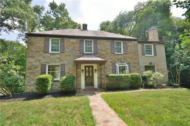 1832 Kent Rd, Upper St. Clair, PA 15241 (MLS #1374006) :: Broadview Realty