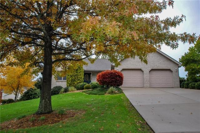 129 Alana Dr, Jefferson Twp - But, PA 16056 (MLS #1374008) :: Broadview Realty