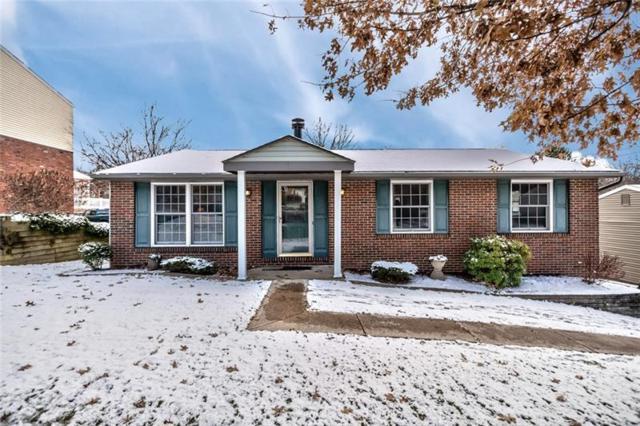 208 Wallingford Drive, Ross Twp, PA 15237 (MLS #1374017) :: Broadview Realty