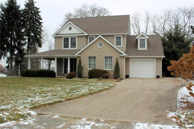 156 Ridgewood Rd., Moon/Crescent Twp, PA 15108 (MLS #1374041) :: Broadview Realty