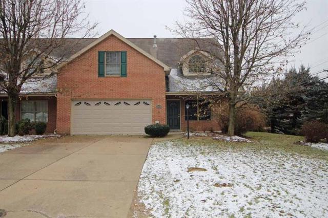 3500 Chrismar Ct, South Fayette, PA 15017 (MLS #1374080) :: Keller Williams Realty