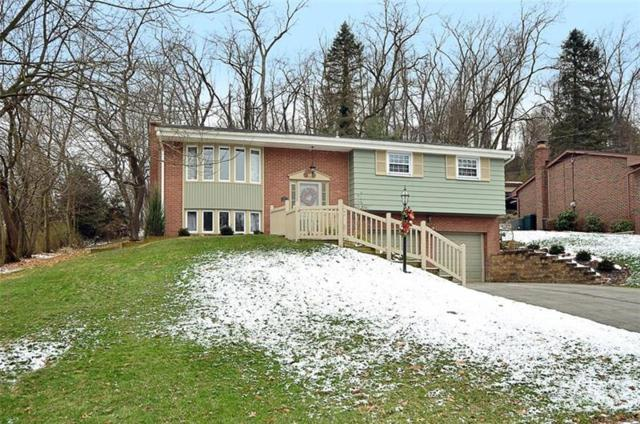 700 Pictwood Dr, Shaler, PA 15116 (MLS #1374087) :: The SAYHAY Team