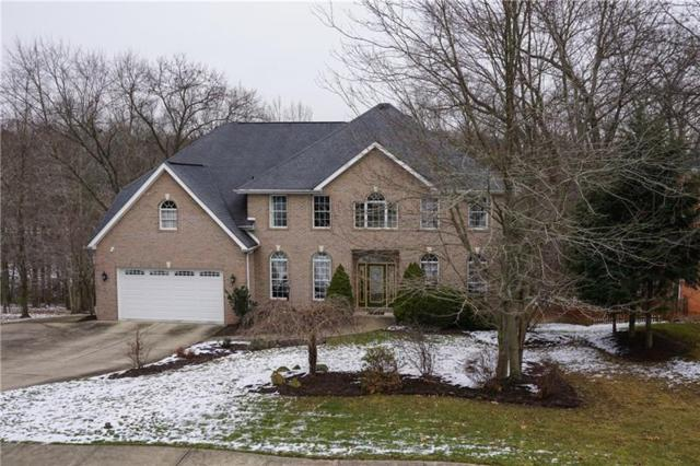 127 Snowberry Lane, Pine Twp - Nal, PA 15044 (MLS #1374106) :: Keller Williams Realty
