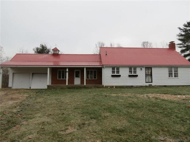 1912 Mcclellandtown Rd, Georges Twp, PA 15461 (MLS #1374170) :: Broadview Realty