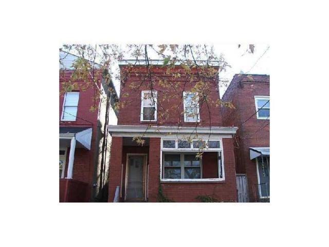 5606 Duncan Avenue, Lawrenceville, PA 15201 (MLS #1374223) :: REMAX Advanced, REALTORS®