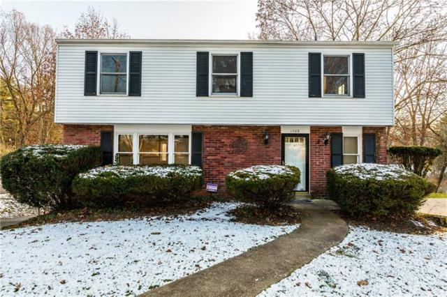 1788 Hassam Road, Moon/Crescent Twp, PA 15108 (MLS #1374233) :: The SAYHAY Team