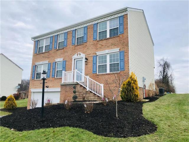 149 Nottingham Drive, Robinson Twp - Nwa, PA 15205 (MLS #1374339) :: REMAX Advanced, REALTORS®