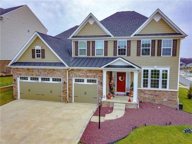 1008 Coldstream, Canonsburg, PA 15317 (MLS #1374341) :: Keller Williams Realty
