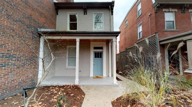 3603 Penn Avenue, Lawrenceville, PA 15201 (MLS #1374383) :: Keller Williams Realty