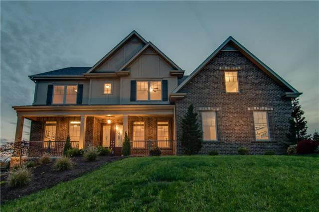 5514 Parkview Ct, Murrysville, PA 15632 (MLS #1374418) :: Broadview Realty