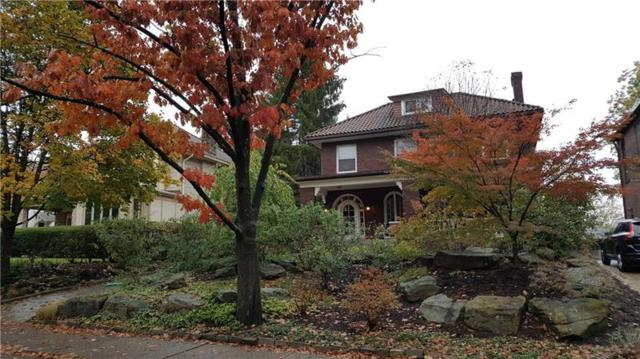 5351 Fair Oaks, Murdoch Farms, PA 15217 (MLS #1374522) :: Keller Williams Realty