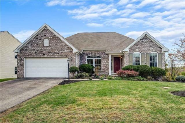 1029 Windance Dr, Cecil, PA 15057 (MLS #1374572) :: The SAYHAY Team