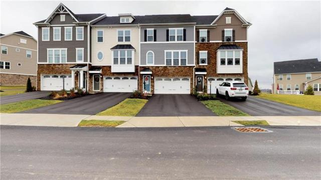 4038 Overview Drive, Canonsburg, PA 15317 (MLS #1374590) :: Keller Williams Realty