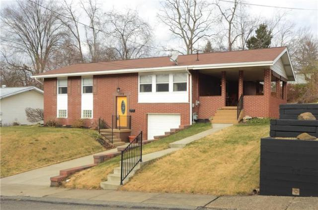 1112 Croxall Ave, Hopewell Twp - Bea, PA 15001 (MLS #1374607) :: REMAX Advanced, REALTORS®