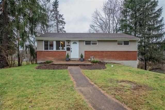 741 Heartwood Drive, Monroeville, PA 15146 (MLS #1374625) :: Keller Williams Realty