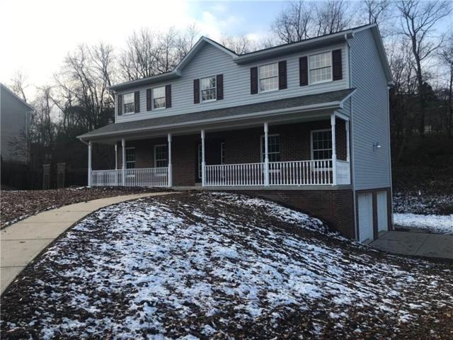 109 Vincent Drive, Allegheny Twp - Wml, PA 15701 (MLS #1374627) :: Broadview Realty