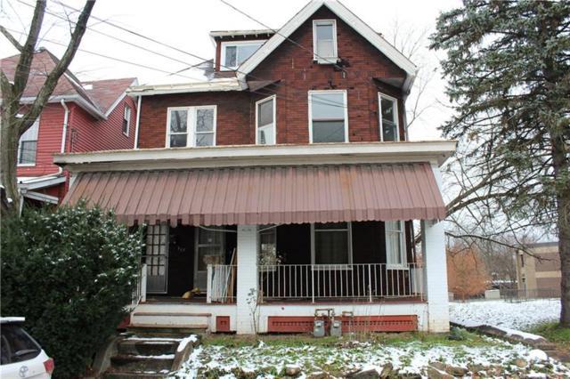 335 Pitt Street, Wilkinsburg, PA 15221 (MLS #1374633) :: Keller Williams Realty