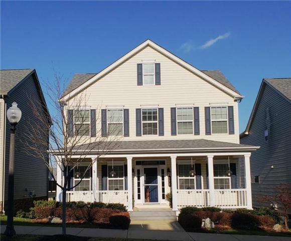 358 Wealdstone Rd, Cranberry Twp, PA 16066 (MLS #1374655) :: Keller Williams Realty