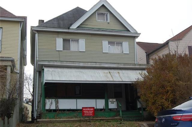 704 E 14th Avenue, Munhall, PA 15120 (MLS #1374750) :: Broadview Realty