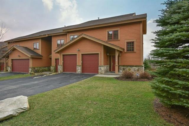 119 Woodside Crescent, Seven Springs Resort, PA 15622 (MLS #1374772) :: Broadview Realty