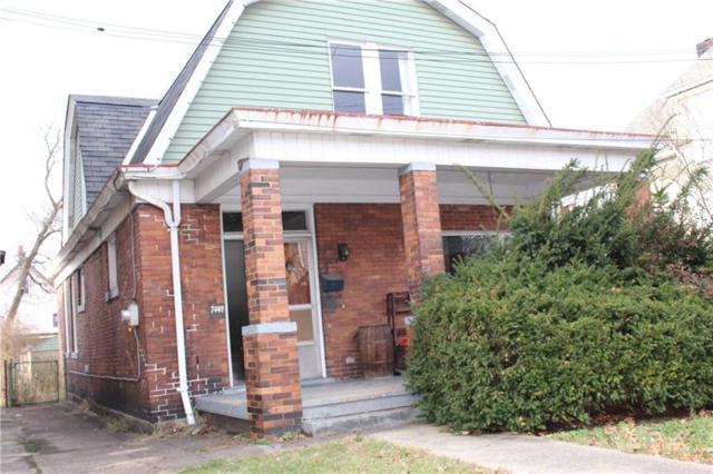 7349 Denniston Avenue, Swissvale, PA 15218 (MLS #1374781) :: REMAX Advanced, REALTORS®