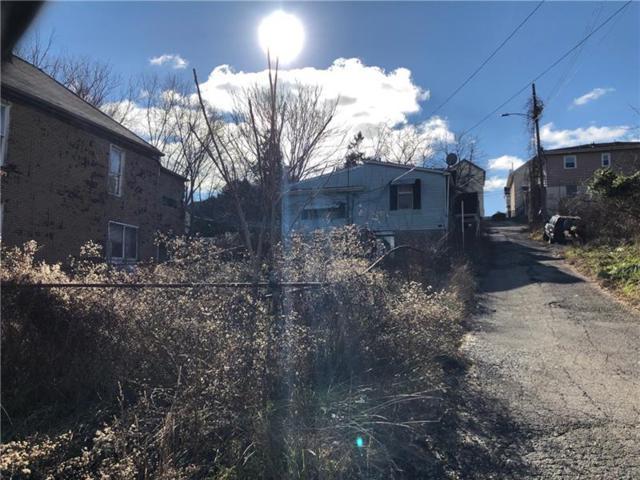 450 1/2 E Hallam Ave, City Of Washington, PA 15301 (MLS #1374782) :: REMAX Advanced, REALTORS®
