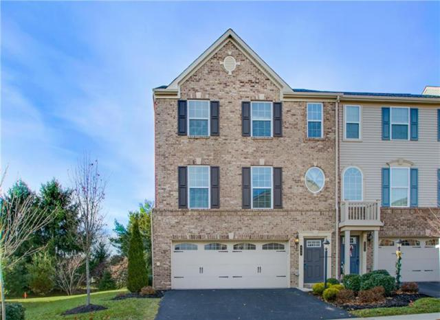 109 Mews Ln, Cranberry Twp, PA 16066 (MLS #1375107) :: Broadview Realty
