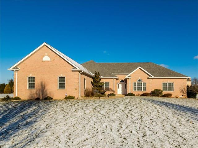 208 Fox Hollow Drive, Center Twp - But, PA 16001 (MLS #1375335) :: Keller Williams Realty