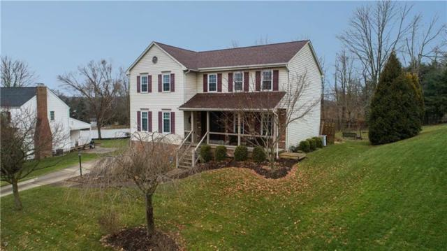 307 Winchester Ct, Cranberry Twp, PA 16066 (MLS #1375682) :: Keller Williams Realty