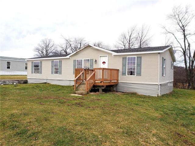 439 Manor Dr, Fairfield Twp, PA 15923 (MLS #1376269) :: REMAX Advanced, REALTORS®