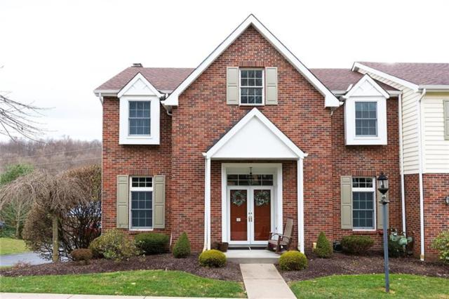 111 Bayberry Ct, Peters Twp, PA 15317 (MLS #1376370) :: Broadview Realty