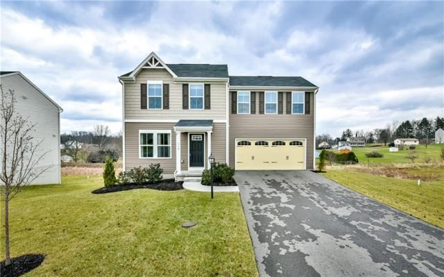 116 Leslie Farms Dr, Connoquenessing Boro, PA 16033 (MLS #1376686) :: REMAX Advanced, REALTORS®