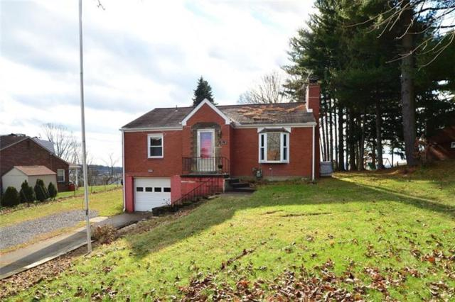 333 Klamath, Robinson Twp - Nwa, PA 15205 (MLS #1376694) :: Broadview Realty