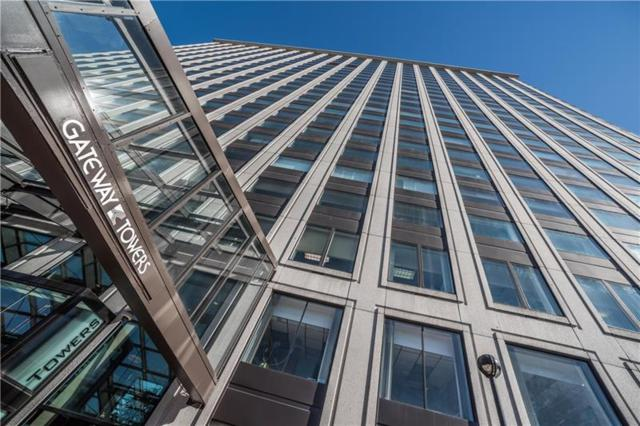 320 Fort Duquesne 21E, Downtown Pgh, PA 15222 (MLS #1376704) :: REMAX Advanced, REALTORS®