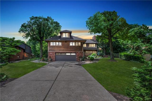 108 Claridge Drive, Moon/Crescent Twp, PA 15108 (MLS #1376793) :: Broadview Realty