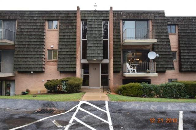 1424 Forest Green Drive, Moon/Crescent Twp, PA 15108 (MLS #1377201) :: Broadview Realty