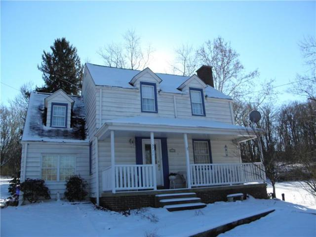 3721 Bakerstown Rd, Richland, PA 15044 (MLS #1377222) :: Broadview Realty